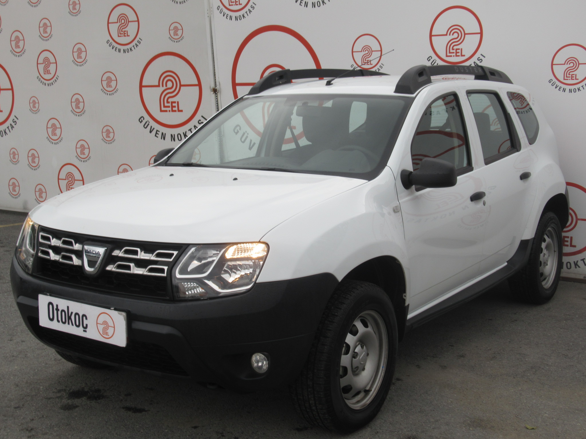 duster ambiance 4x2 1 5 dci 90 bg